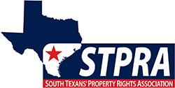 STPRA logo