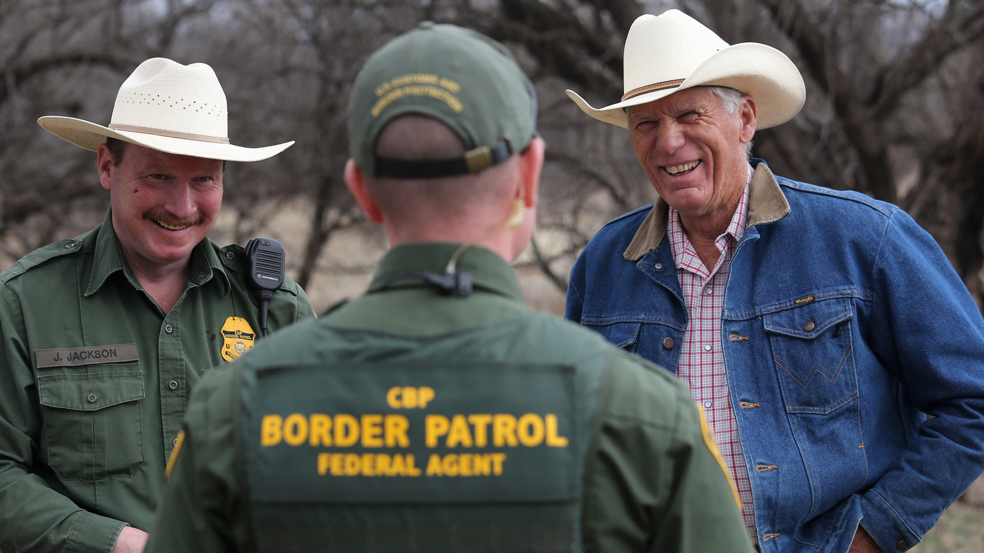 Border-Security